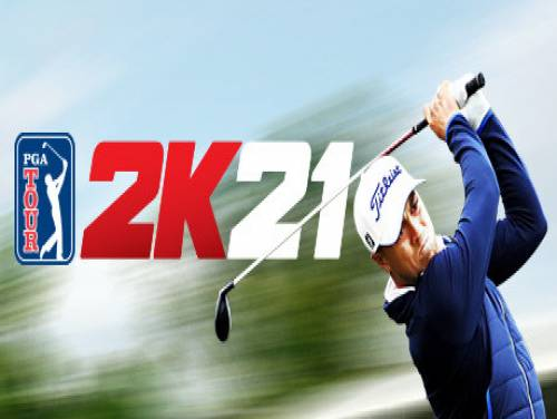 PGA TOUR 2K21: Trama del Gioco