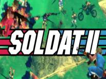 Cheats and codes for Soldat 2