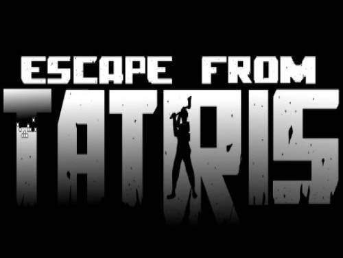 Escape from Tatris: Trama del Gioco