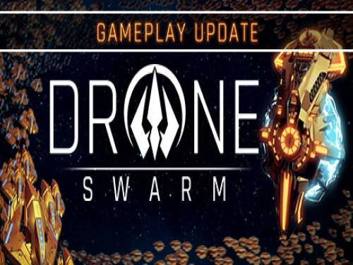 Drone Swarm: Plot of the game