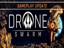Drone Swarm: Trainer (ORIGINAL): Super Damage, Invincible Drones and Edit: Experience