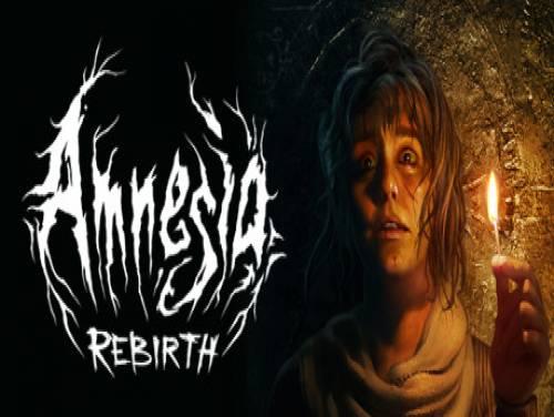 Amnesia Rebirth: Verhaal van het Spel