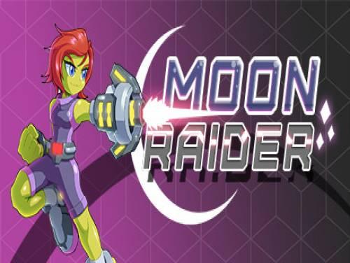 Moon Raider: Trama del Gioco