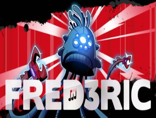 Fred3ric: Trama del Gioco