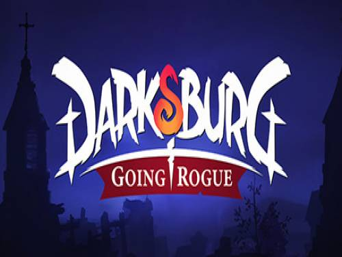 Darksburg: Trama del Gioco