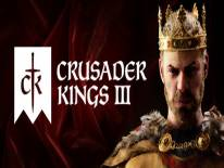 Читы Crusader Kings III