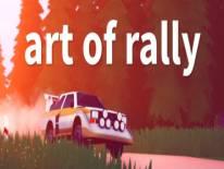 Astuces de art of rally