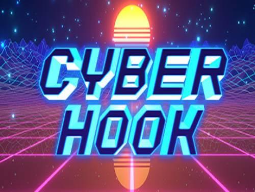Cyber Hook: Trama del Gioco