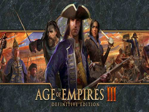 Age of Empires III: Definitive Edition: Trama del Gioco