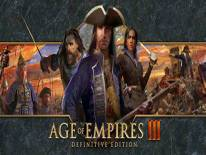Age of Empires III: Definitive Edition: Trainer (100.12.3552.0): Experiencia ilimitada y súper daño
