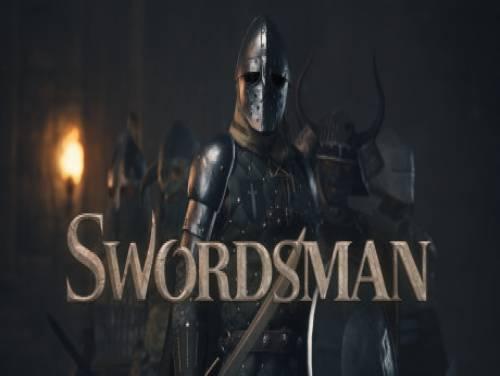 Swordsman VR: Сюжет игры
