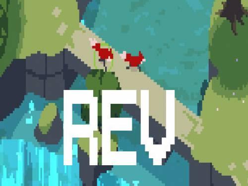 Rev: Trama del Gioco