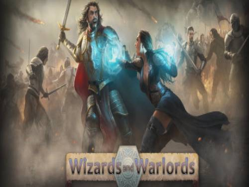 Wizards and Warlords: Trama del juego