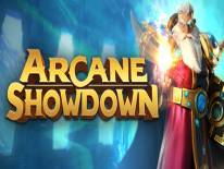 Cheats and codes for Arcane Showdown - Battle Arena