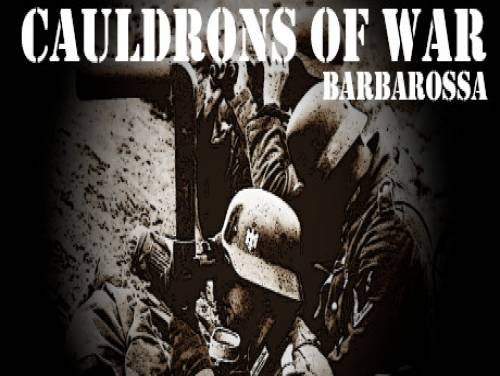Cauldrons of War - Barbarossa: Trama del Gioco