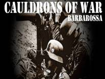 Читы Cauldrons of War - Barbarossa