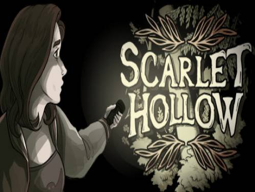 Scarlet Hollow: Сюжет игры