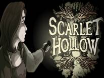 Читы Scarlet Hollow