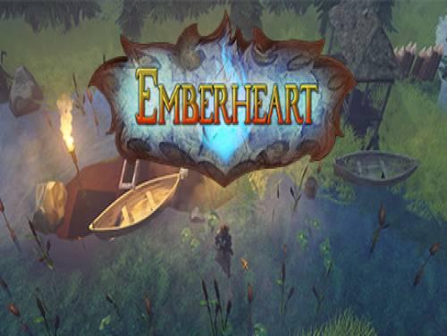 Emberheart: Сюжет игры