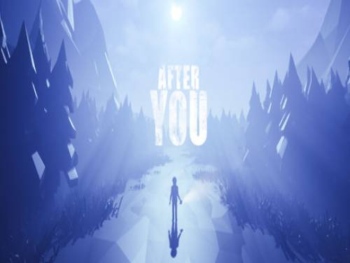 After You: Trama del Gioco