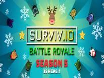 Surviv.io - 2D Battle Royale: Truques e codigos