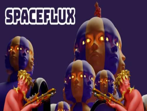 Spaceflux: Trama del Gioco