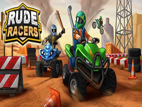 Rude Racers: 2D Combat Racing: Сюжет игры