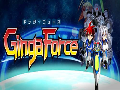 Ginga Force: Trama del Gioco