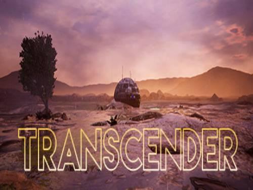 Transcender: Trama del juego