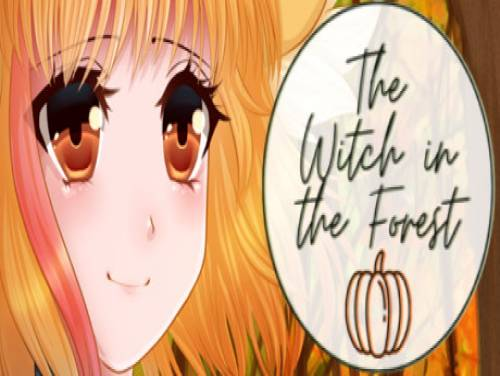 The Witch in the Forest: Trama del juego