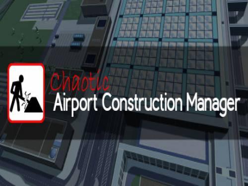 Chaotic Airport Construction Manager: Enredo do jogo