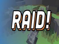 Cheats and codes for Raid!