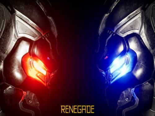 RENEGADE: Enredo do jogo