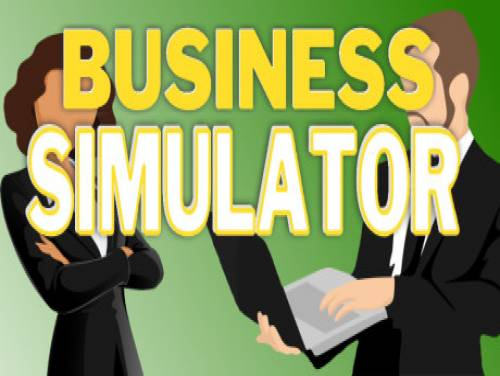Business Simulator: Trama del Gioco