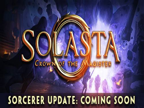 Solasta: Crown of the Magister: Videospiele Grundstück