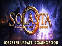 Solasta: Crown of the Magister: +0 Trainer (0.3.3): Modifica: CON e Modifica: argento