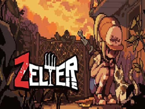 Zelter: Verhaal van het Spel