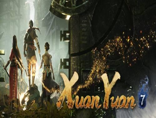 Xuan-Yuan Sword VII: Trama del Gioco