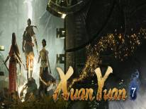 Xuan-Yuan Sword VII: Trainer (1.02): Infinite Health and Infinite Stamina