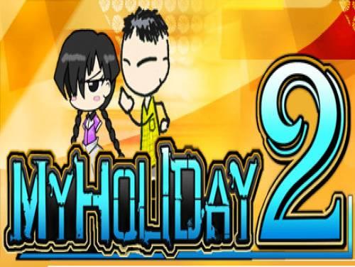 My Holiday 2: Trama del Gioco
