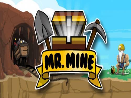 Mr.Mine: Videospiele Grundstück