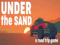 UNDER the SAND - a road trip game: Truques e codigos