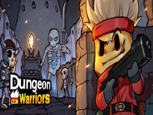 Dungeon Warriors: Trama del Gioco