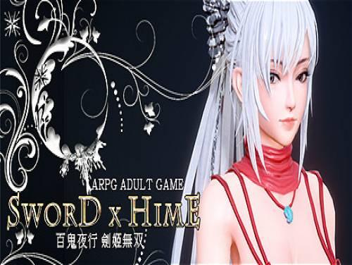 SWORD x HIME: Сюжет игры