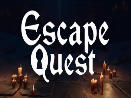 Escape Quest: Trama del Gioco