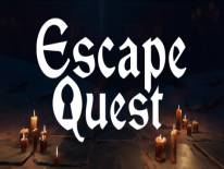 Escape Quest: Cheats and cheat codes