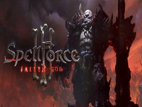 SpellForce 3: Fallen God: Verhaal van het Spel