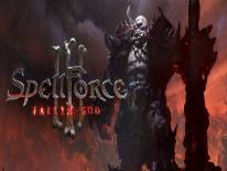 SpellForce 3: Fallen God: Trainer (Rev 78934): Super Resources and Game Speed