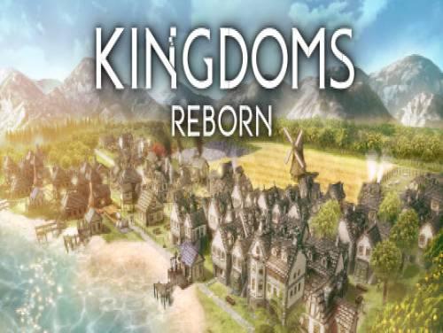 Kingdoms Reborn: Trama del juego