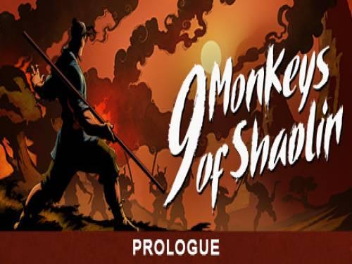 9 Monkeys of Shaolin: Prologue: Trama del Gioco
